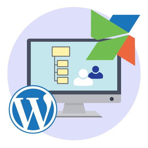 Бюджетный сайт на CMS Wordpress, Сайт компании на CMS ModX или Сложный сайт на CMS ModX